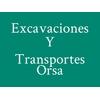 Excavaciones Y Transportes Orsa