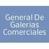 General De Galerias Comerciales