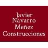 Javier Navarro Meñez Construcciones