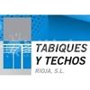 Tabiques y Techos Rioja