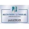 Aluminios A. Corral