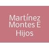 Martínez Montes E Hijos
