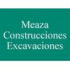 Meaza Construcciones Excavaciones