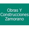 Obras Y Construcciones Zamorano