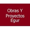 Obras Y Proyectos Egur