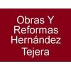 Obras Y Reformas Hernández Tejera