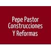 Pepe Pastor Construcciones Y Reformas