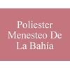 Poliester Menesteo De La Bahía