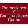 Promociones Y Construcciones Cortés