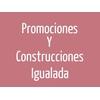 Promociones Y Construcciones Igualada