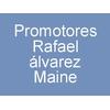 Promotores Rafael álvarez Maine