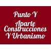 Punto Y Aparte Construcciones Y Urbanismo