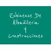 Rubinense De Albañileria Y Construcciones