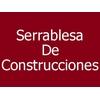 Serrablesa De Construcciones