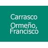 Carrasco Ormeño, Francisco
