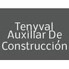 Tenyval Auxiliar De Construcción