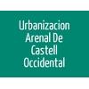 Urbanizacion Arenal De Castell Occidental