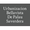 Urbanizacion Bellavista De Palau Saverdera