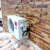 Cambiar suelo y aire acondicionado
