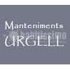 Manteniments Urgell