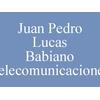 Juan Pedro Lucas Babiano Telecomunicaciones