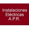Instalaciones Eléctricas A.P.R.