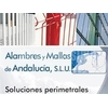 Alambres y mallas de Andalucía I