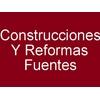 Construcciones y reformas fuentes