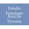 Estudio Paisajismo Ruiz de Dyezma