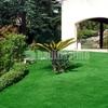 Creacion del jardin paisajismo