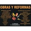 Obras y Reformas Pedro García Abellán