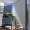 Pintar Escalera e Instalar 4 ventanas