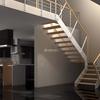 Limpieza puntual portal y escaleras tras obras en una vivienda