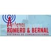 Antenas Romero & Bernal Sistemas de comunicaciones