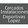 Cercados Instalaciones Deportivas Lopez
