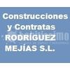 Construcciones y Contratas Rodríguez Mejías S.L.