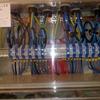 Instalar caja de un contador de luz nuevo