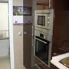Rediseño y construcción de cocina y aseo en torrent (valencia)