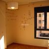 Servicio pintura de habitaciones