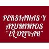 """PERSIANAS Y ALUMINIOS """"EL OLIVAR"""""""