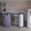 Instalacción calefacción geotermia + acs