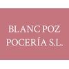 BLANC POZ POCERÍA S.L.