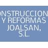 Construcciones y Excavaciones Joalsan, S.L.