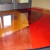 Pintar, pulir e inpermeabilitacion baño
