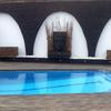 Cuidado agua piscina