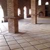 Reforma chalet tratamiento de piedra natutal en suelos y paredes