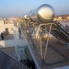 Domotizar persianas y consumo eléctrico