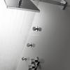 Baño  y  cambiar cuatro radiadores de ubicacion