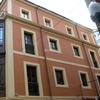 Construccion de fachada trasventilada de granito
