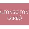 Alfonso Font Carbó